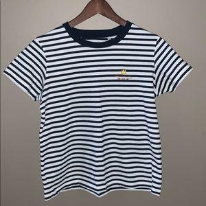 Limited Edition Jean-Michel Basquiat Crown T-Shirt